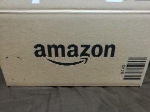 Amazon段ボール