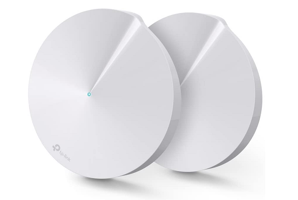 tp-link メッシュWI-Fi Deco M5