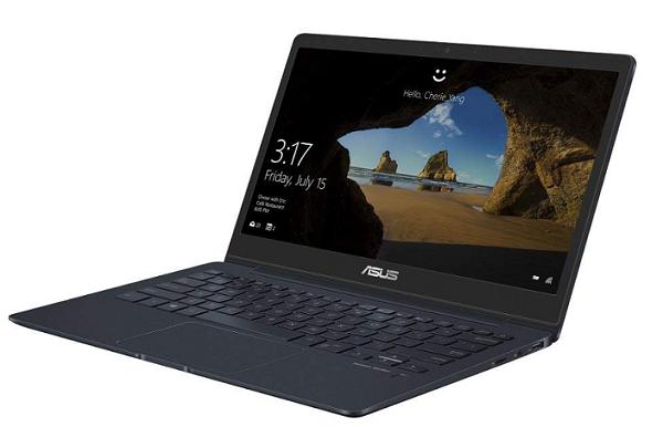 ASUS ノートパソコン ZenBook UX331UAL-8250