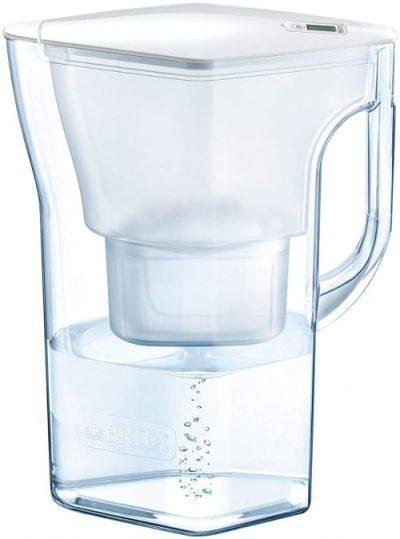 ブリタ 浄水 ポット 1.3L ナヴェリア