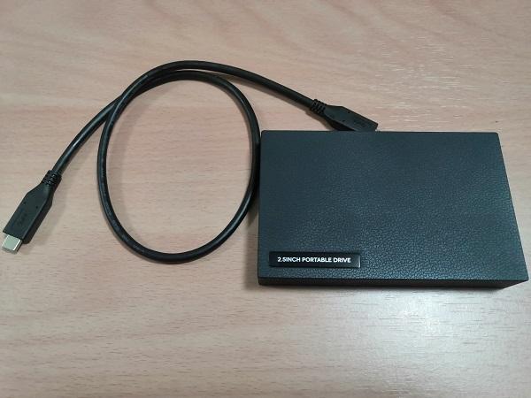 ロジテックINAソリューションズ社外付けポータブルHDD(3TB)LHD-PBR30UCBK