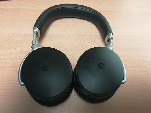 ES-HP001B ヘッドホン