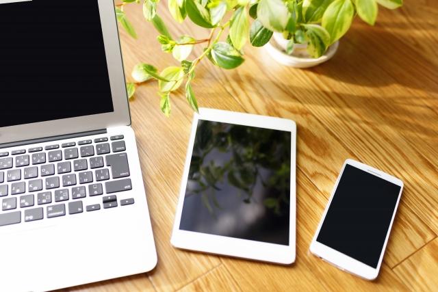 複数台の機器をWi-Fiに接続