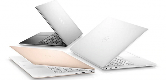 XPS 2019 3色展開