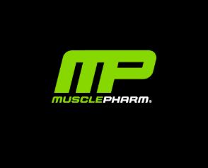 musclepharmロゴ