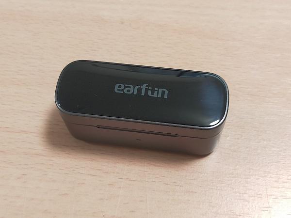 EarFun Free Proのケース