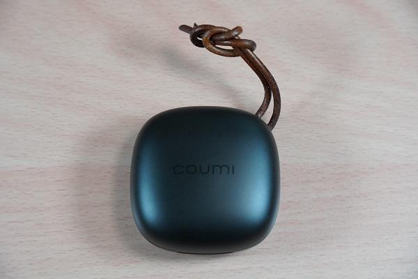 COUMI ANC-860のイヤホンケース